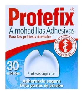 Protefix Almohadillas Adhesivas Inferior X 30 Unidades