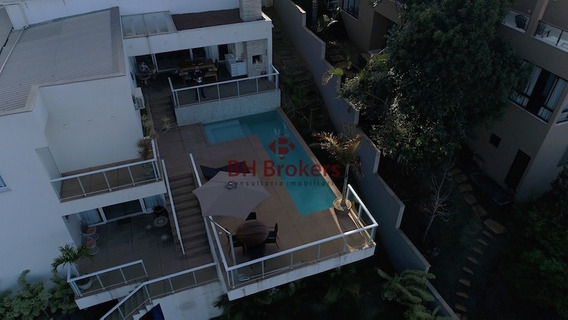 Casa Exclusiva Condominio Quintas Do Sol - 7849