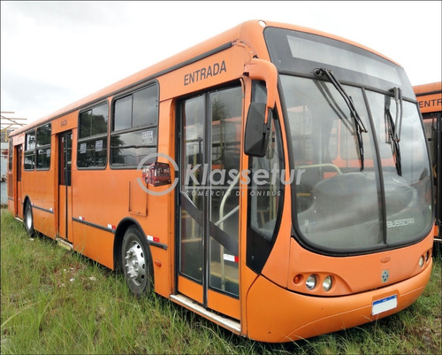 Onibus Busscar Urbanus Plus Vw 17260 Vtronic(cod.238)ano2008