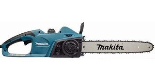Electrosierra Makita Uc4041a 1800w Espada 400mm 870m/min