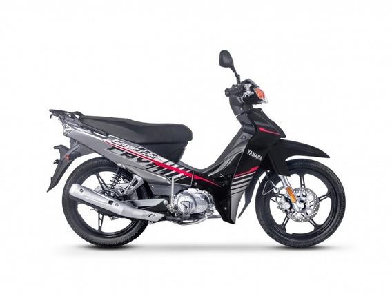 Yamaha Crypton 110 18ctas$6.191 Consultar Contado Motoroma