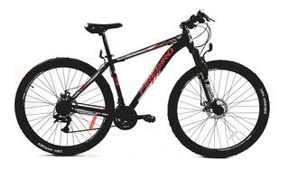 Bicicleta Mountain Bike Rodado 29 Fire Bird C20