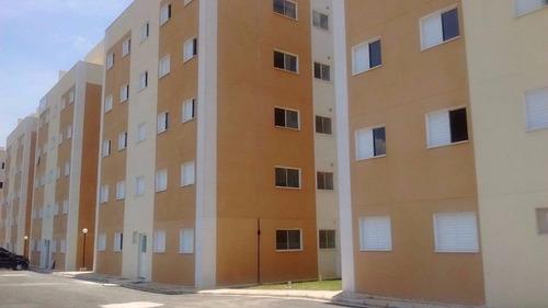 Imagem 1 de 20 de Apartamento Residencial À Venda, Vila Nova Curuçá, São Paulo. - Ap1419