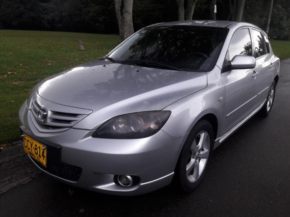 Mazda 3 Hatch Back Mec.2.0 Full Equipo