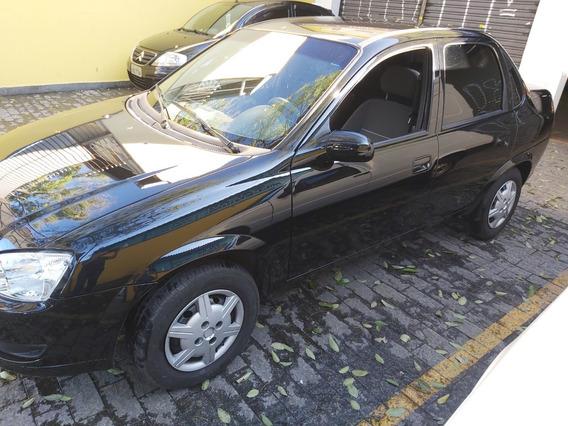 Chevrolet Classic Ls 1.0 Sd 4p 14 15 Lm Automóveis