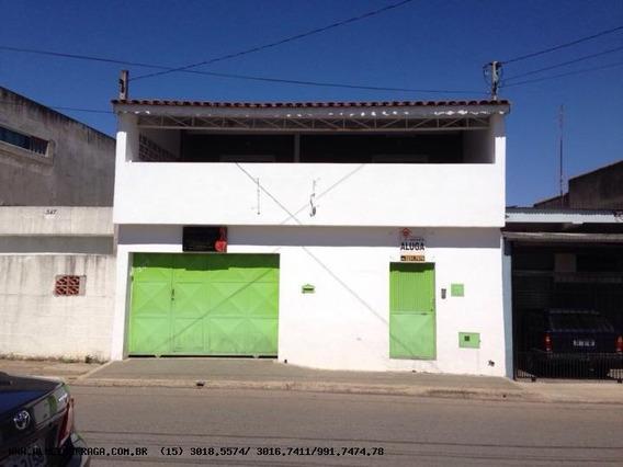 Casa Para Venda Em Sorocaba, Vila Carol, 3 Dormitórios, 1 Banheiro, 3 Vagas - 1047