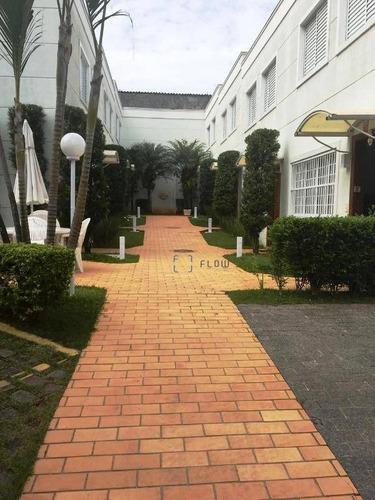 Casa Em Condomínio Com 3 Quartos Sendo 1 Suíte, 2 Vagas Na Vila Santa Catarina - Ca1546