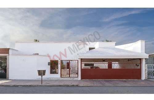Casa En Venta, El Campestre, Gómez Palacio, Casas En Venta Gómez Palacio