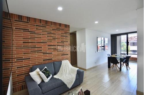 Imagen 1 de 17 de Apartamento En Venta En Bogotá Cedritos I Lisboa