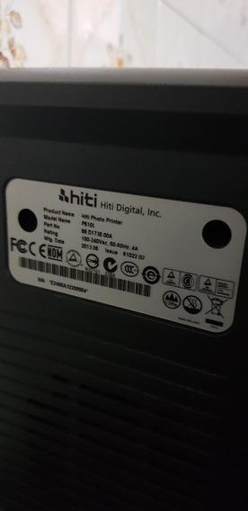 Impressora Fotográfica Térmica Hiti P510l