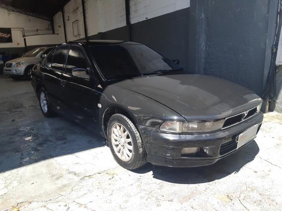 Mitsubishi Galant Vr 2.5 V6