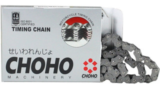 Cadena Distribucion Cg Titan 150 Honda Choho 0404 X 94 L