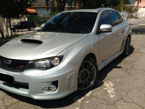 Subaru Wrx Sti Automático