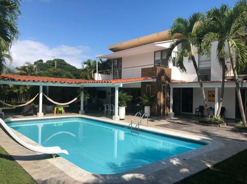 Casa Campestre En Venta  Cali - Jamundi La Morada