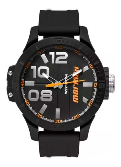 Relógio Analógico Masculino Esportivo Mormaii Mo2035ie8l