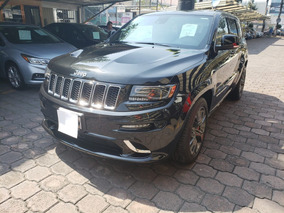 Jeep Grand Cherokee Srt-8 2014 Impecable !!!!!!