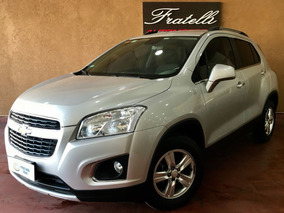 Chevrolet Tracker 1.8 Ltz Fwd Mt