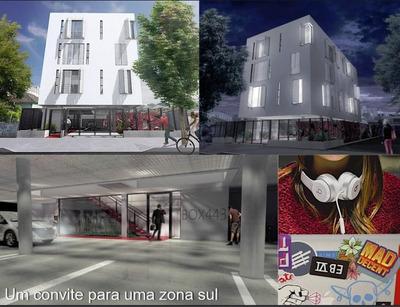 Loft Residencial Para Venda E Locação, Camaquã, Porto Alegre - Lf0020. - Lf0020