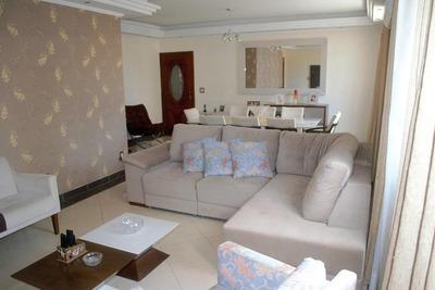 Apartamento Em Embaré, Santos/sp De 155m² 3 Quartos À Venda Por R$ 550.000,00 - Ap222204