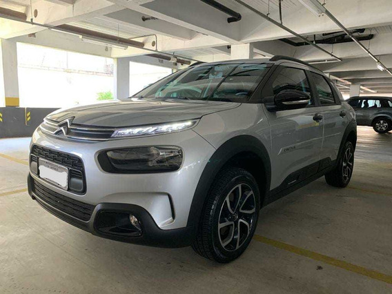 C4 Cactus Automático 1.6 Vti 120 Flex Feel Pack Eat6