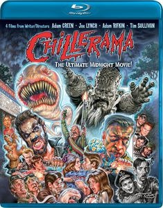 Blu-ray Chillerama