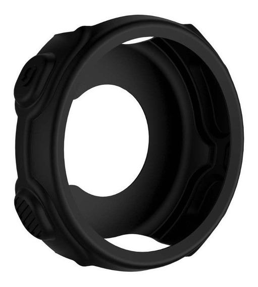 Capa Case Protetora Silicone Garmin Forerunner 735xt