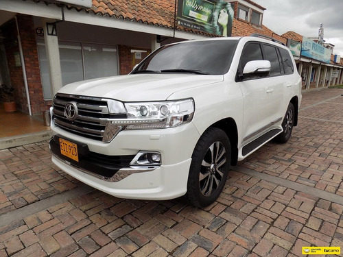 Toyota Sahara Imperial 4.5cc At Aa 4x4