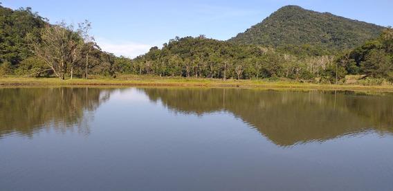 Fazenda Com Lagos Riacho Cachoeira 370 Alqueires