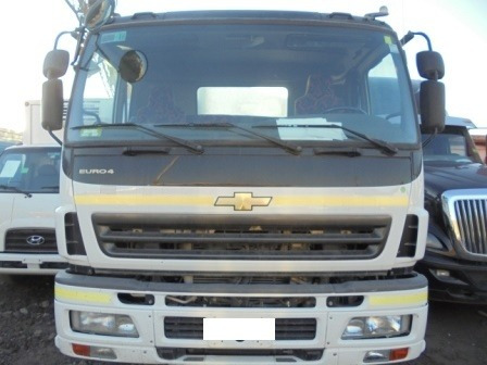 Camion Plano 34-19-110