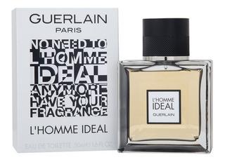 Perfume Hombre Guerlain L