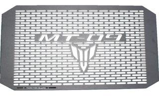 Protector De Radiador Yamaha Mt09 Nueva En Oferta