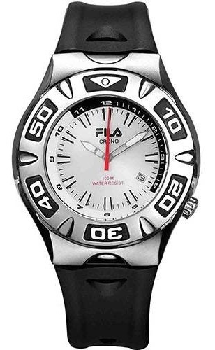 Relógio Masculino Fila Analógico Esportivo Fl0631-11
