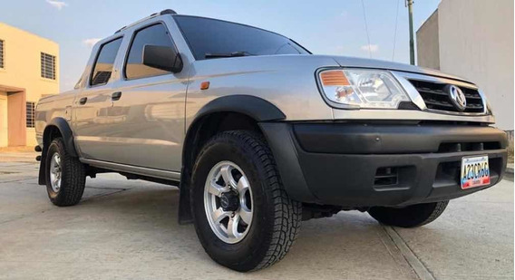 Dongfeng Rich Rich 4x4