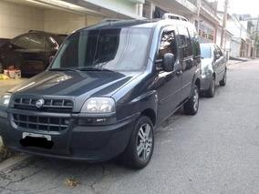 Fiat Dobló 1.6 16v