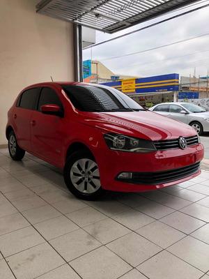 Volkswagen Gol I-trend 2014 Completo / Osasco