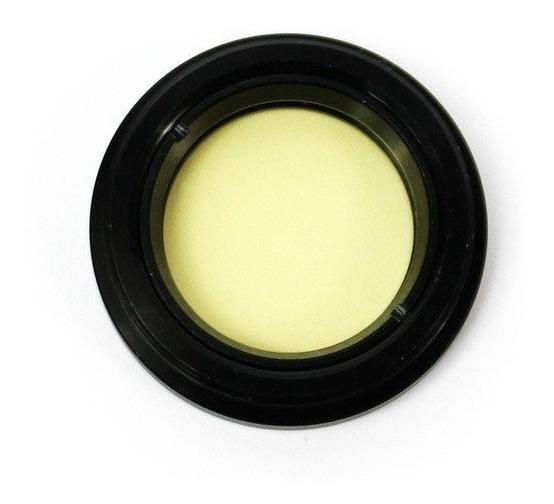 Filtro 1.25 Para Telescópio - Magenta Azul Verde Ou Amarelo