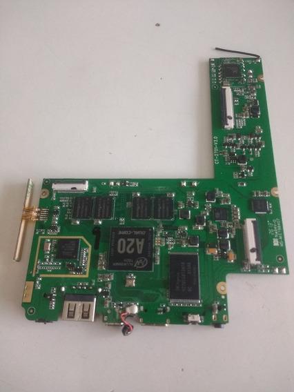 Tablet Genesis Gt-7310 Placa Mae Funcionando Com Garantia