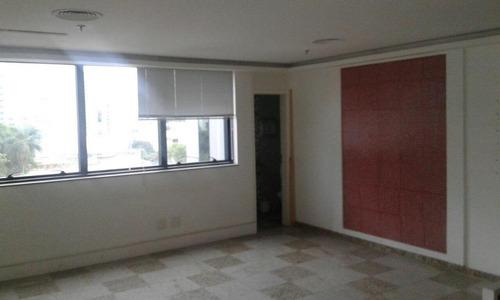 Sala À Venda, 45 M² Por R$ 420.000,00 - Santana (zona Norte) - São Paulo/sp - Sa0385