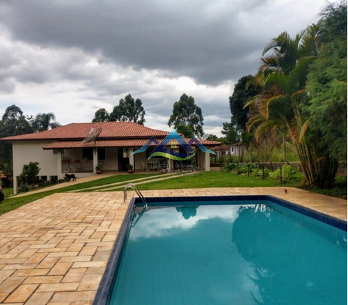 Chacara - Centro - Ref: 1100 - V-1100