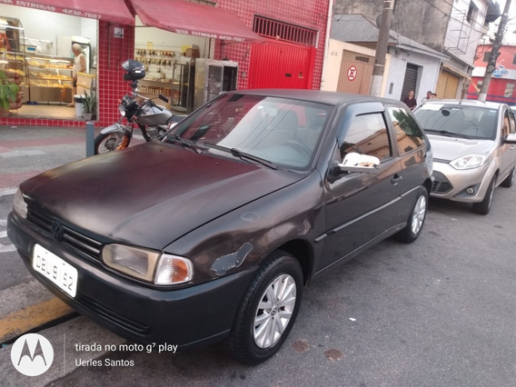 Volkswagen Gol Gol 2001