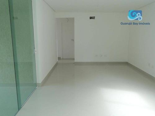 Imagem 1 de 30 de Apartamento À Venda, Praia Das Pitangueiras, Guarujá. - Ap4520