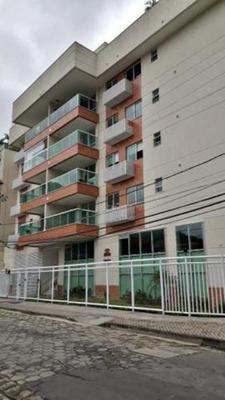 Apartamento Em São Francisco, Niterói/rj De 90m² 3 Quartos À Venda Por R$ 525.000,00 - Ap198582