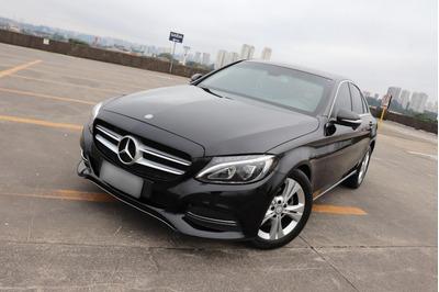 Mercedes-bens C 180 2015