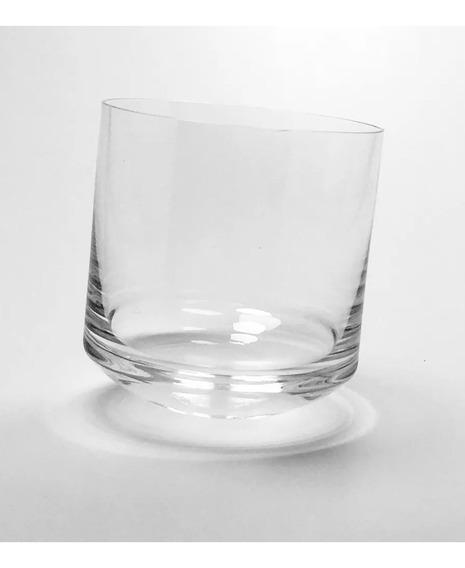 Vaso Whisky Cristaleria San Carlos P/ Mareado