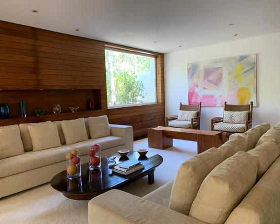 Casa Em Condomínio Fechado Para Venda Alphaville, Campinas - Imobiliária Em Campinas - Ca00756 - 34615980