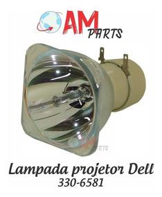 Lampada Dell P/n 330-6581 725-10229 1510x 1610hd