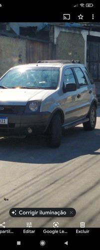 Ford Ecosport 2007 2.0 Xls Aut. 5p