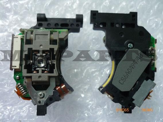 Sf-hd65 Sfhd65 Sfhd850 Lector Óptico Sanyo Reproductores Dvd