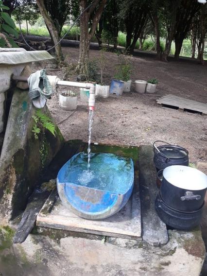 Sítio Com 4 Quartos Para Comprar No Bernardas Em Rio Manso/mg - 2035