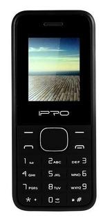 Celular Ipro A30 Dual Sim Tela De 1.8 Com Câmera E Rádio Fm